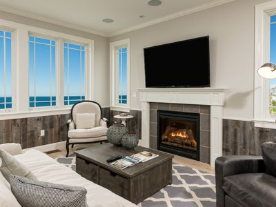 Photo for Stunning New Construction, Complete Luxury Amazing Views 3 Bedroom 2.5 Baths