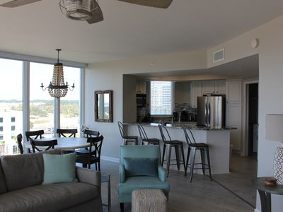 Photo for NEWLY RENOVATED 3bed/3bath oceanview condo!  EVERYTHING IS NEW!