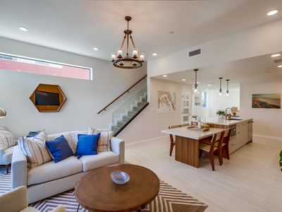 Photo for The Harbor Collection - A Luxury Residence in Point Loma (Residence D)