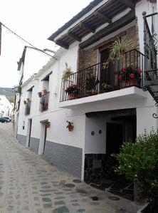 Photo for Traditional rustic house in the center of the village