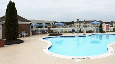 Photo for Wyndham Governors Green- Let Local experts help plan your Williamsburg vacation!
