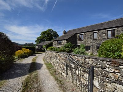 Photo for 5 bedroom Barn in Coniston - LCC28