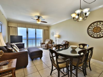 Photo for Calypso 3BR 2BA Remodeled Deal 9/21-28, 10/12 2 Sets = 4 Free Beach Chairs