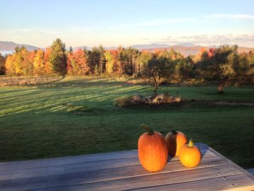 Easy Street Double, Stowe, Vermont, United States