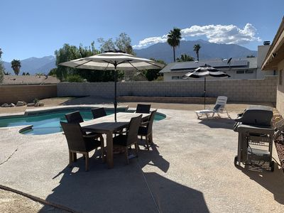 Photo for Newly remodeled home with a pool and a great view!!