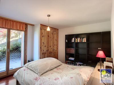 Photo for Domaine du Parc E204 Lovely prestige apartment of 4 ½ pieces (8 people) situated at the first floor