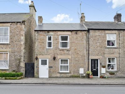 Photo for 2 bedroom property in Stanhope. Pet friendly.