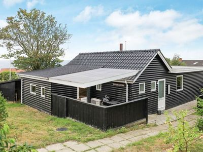 Photo for Vacation home Sjelborg in Esbjerg V - 6 persons, 3 bedrooms