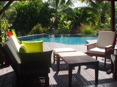 Photo for 5BR Villa Vacation Rental in Saint francois, Guadeloupe