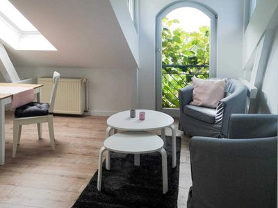 Photo for Apartment Vacation Rental in Sundhagen