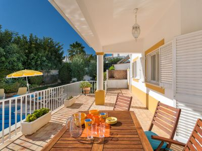 Photo for Vacation home Villa Natura in Guia - 6 persons, 3 bedrooms