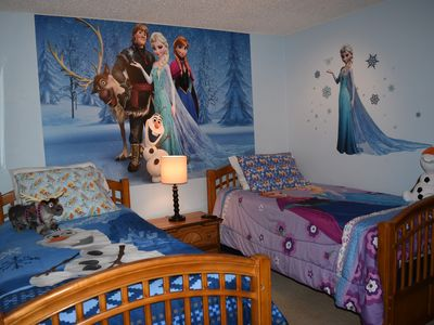 Photo for Emerald Island Villa, Your Perfect Vacation Home, for Disney!!