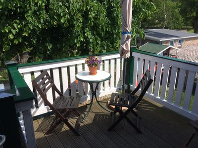 Photo for quiet apartment near the beach in the center