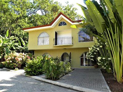 Photo for RAIN FOREST GETAWAY!  CLOSE TO BEACHES, ATTRACTIONS, RESTAURANTS AND SHOPS