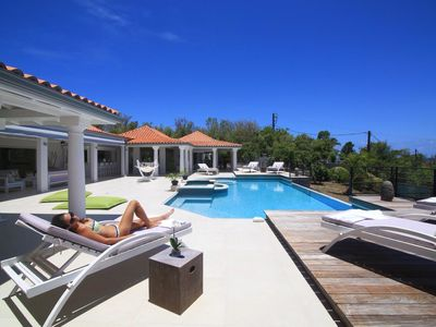 Photo for Villa Florentin Have a LuxVacation