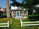 2BR Cottage Vacation Rental in Thousand Island Park, New York
