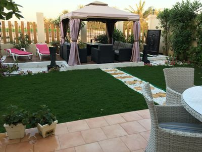 Photo for 3BR Villa Vacation Rental in Al Hamra Village, North Ras Al Khaimah, United Arab Emirates