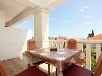 Photo for 1BR Apartment Vacation Rental in Orebi�������
