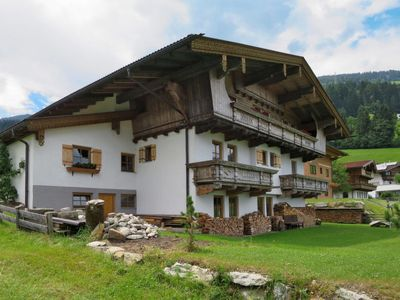 Photo for Apartment Landhaus Haas (ZAZ773) in Zell am Ziller - 5 persons, 1 bedrooms