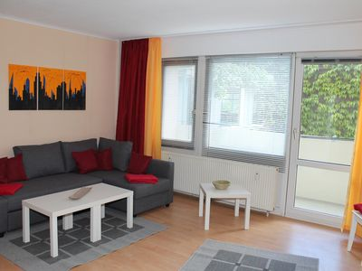 Photo for Apartment K013 for 2-4 people on the Baltic Sea