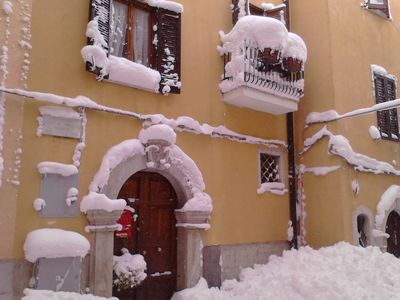 Photo for B & B Stella del Nord, in the historical center of Sant'Elena Sannita (Isernia)