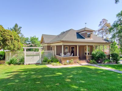 Photo for Dig into Expansive luxury in Downtown Paso Robles