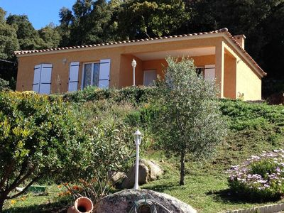 Photo for 3BR House Vacation Rental in Propriano, Corse