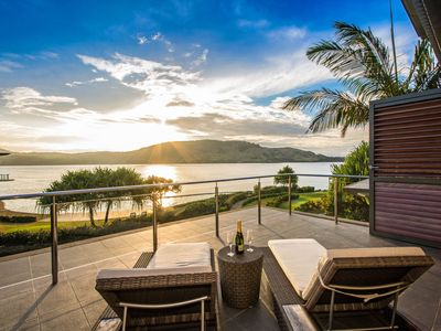 Photo for The Blue Marlin Yacht Club Villa 6 On Hamilton Island