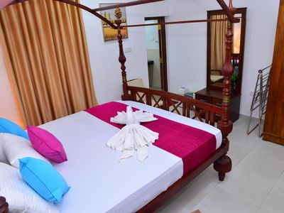 Photo for VILLA   SUNSHINE  GREEN , Gonapinuwala, Hikkaduwa, Srilanka