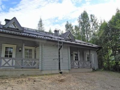 Photo for Vacation home Sini b in Sotkamo - 6 persons, 2 bedrooms