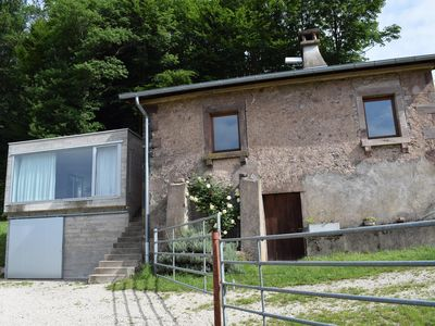 Photo for House 3 bedrooms, ideal for family, max 4 people, quiet in nature