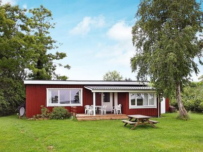 Photo for Cozy Holiday home in Farsø with Sea Nearby