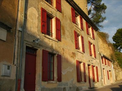 L'Ancienne Poste - perfectly located, airy interiors and great views