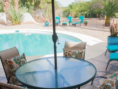Photo for Blue Chill ★ Luxury in Scottsdale ★ BEST Location!