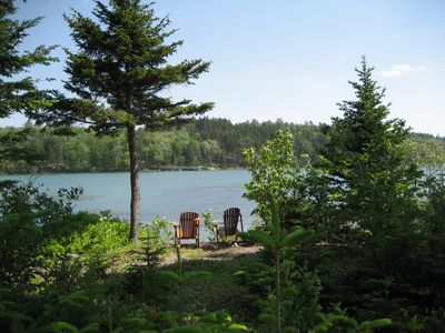 Photo for 1BR Cottage Vacation Rental in Cushing, Maine