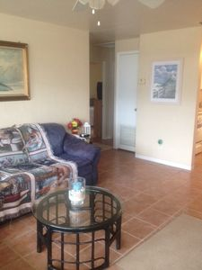 Photo for Private 2/1 Beachside Home - Clean - Pet Friendly