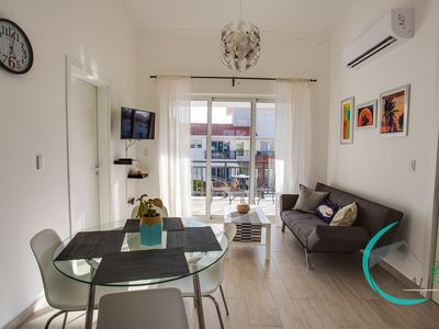 Photo for 1 BR DELUXE CORAL VILLAGE B-3B, POOL, Close to the Beach!