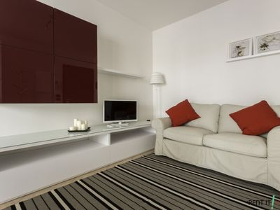 Photo for 2BR Apartment Vacation Rental in Mestre, Venezia