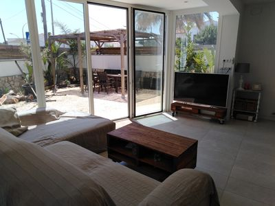 Photo for House 5 minutes from Sitges, center of S. P. Ribes