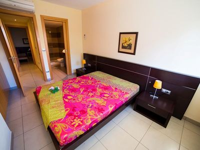 Photo for 2 bedroom accommodation in Roses