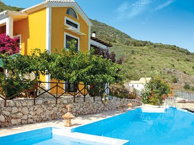 Photo for Large villa, ideal for families w/ stunning sea views and modern facilities