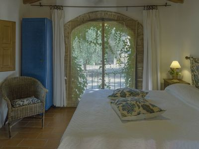 Photo for Molino Le Gualchiere - La Capanna Apartment 4 beds - 2 bedrooms, 2 bathrooms