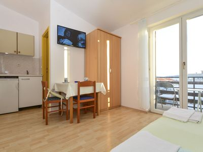 Photo for Apartments and Rooms SummerCity Life (11671-A1) - Vodice