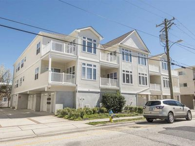 Photo for Clean and Spacious Condo 2 blocks from the Boardwalk