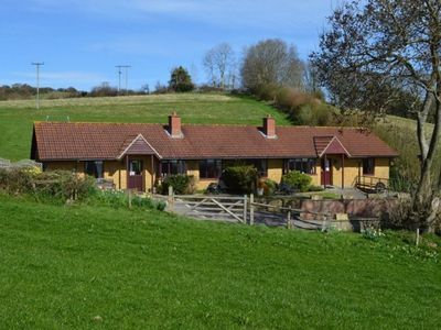 Photo for Lovely Peaceful Rural Retreat in Dorset