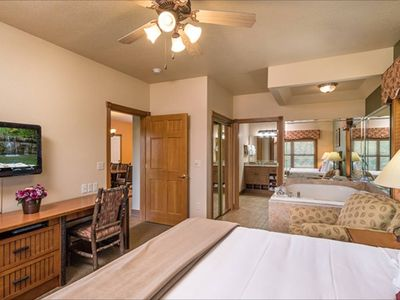 Photo for 1 Bed 1 Bath located at Westgate Branson Woods