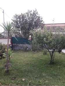 Photo for Large villa with garden 100 meters from the sea