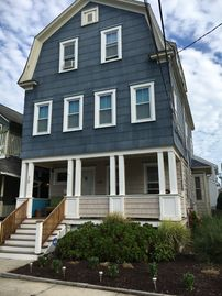 Second Beach Block, Sleeps 16, Perfect For Family Reunions, Central Air
