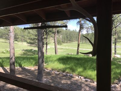 Photo for Phantom Poet Lodge-40+ Acres Southern Hills Hideaway Near Jewel Cave and Custer