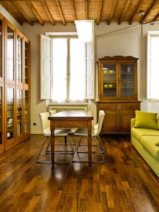 Photo for House in the heart of the medieval old town of Pisa
